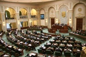 Votul prin corespondenta a trecut de Senat