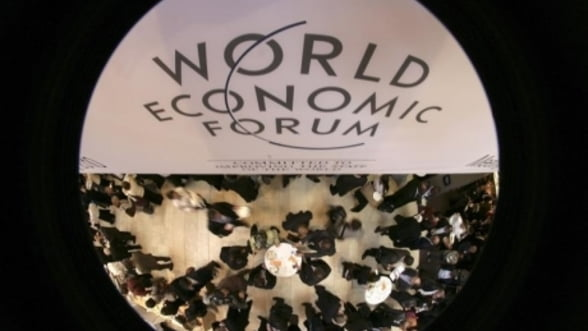"""Vrei la Forumul Economic de la Davos? Pretul """"biletului"""" porneste de la 71.000 de dolari"""