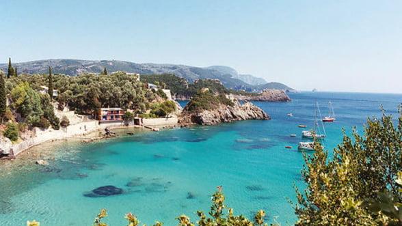 Vrei o escapada romantica? Corfu este locul ideal