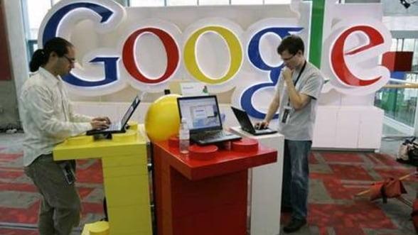 Vrei sa ajungi la Google? Afla cum sa treci de cele cinci interviuri