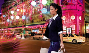 Vrei sa faci shopping in Paris? Afla care sunt cele mai bune magazine