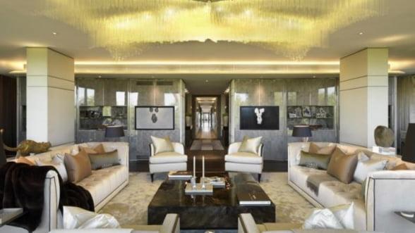 Vrei sa locuiesti in One Hyde Park? Un apartament costa 100 mil. de dolari