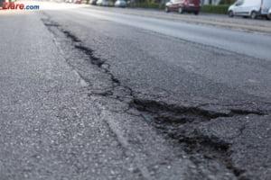 Vrei sa nu mai dai in gropi? Un oras din Romania are aplicatie care masoara starea drumurilor