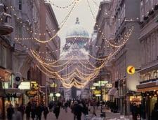 "Vrei sa te relaxezi dupa job? Viziteaza Viena, orasul care ofera ""arta la pachet"""