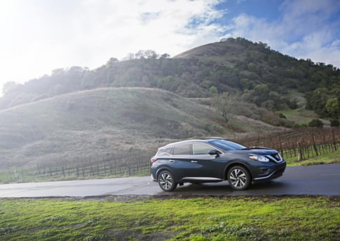 Vrei un SUV de familie sau de urcat pe munte?