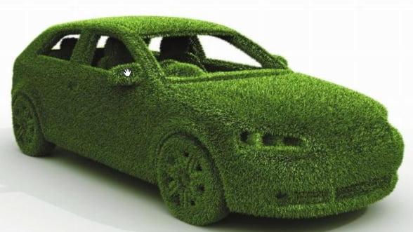 """Vrei un automobil """"verde""""? Ce alternative ai la masina electrica"""