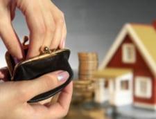 Vrei un credit imobiliar? Vezi cele mai avantajoase rate