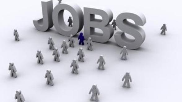 Vrei un job in Anglia? Vezi ce locuri de munca sunt vacante