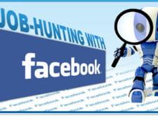 Vrei un job la Facebook? Iata cum te poti angaja