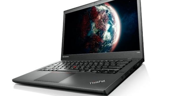 Vrei un laptop cu autonomie de 17 ore? Exista, la Lenovo!