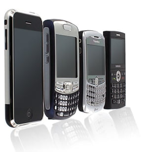Vrei un telefon 4G? Iata cele mai tari modele