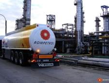 Vulpescu a fost inlocuit in CA al Rompetrol Rafinare cu actualul sef al OPSPI