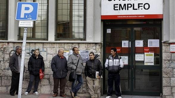 WSJ: Spania sufera, in primul rand, din cauza mentalitatii