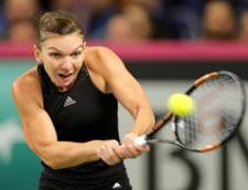 WTA a anuntat topul castigurilor din tenis - cati bani a incasat Simona Halep