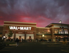 Wal-Mart, impiedicat sa deschida un magazin in New York - vezi de ce