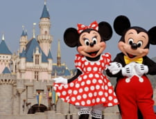 Walt Disney, neatinsa de criza