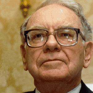 Warren Buffet, cel mai bogat om al lumii