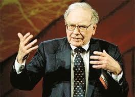 Warren Buffet, contrariat de retrogradarea SUA