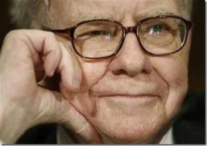 Warren Buffet, pierderi de 1,53 mld dolari