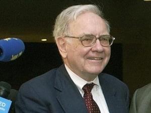 Warren Buffett: Federal Reserve a evitat haosul prin salvarea Bear Stearns