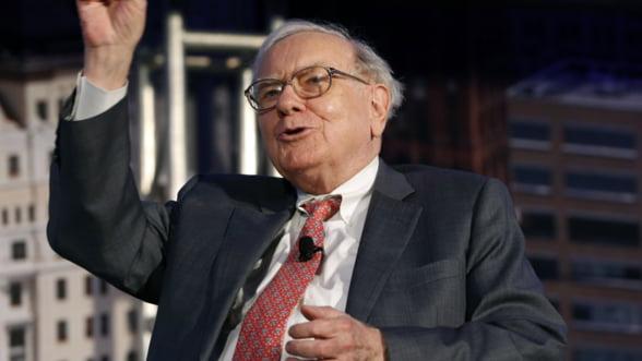 Warren Buffett, de la om la superlativ: Cum a intrat numele investitorului in dictionarul excelentei in afaceri