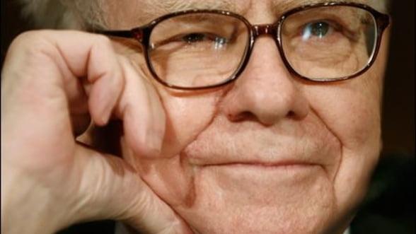Warren Buffett pariaza pe General Motors. A cumparat 10 mil. de actiuni