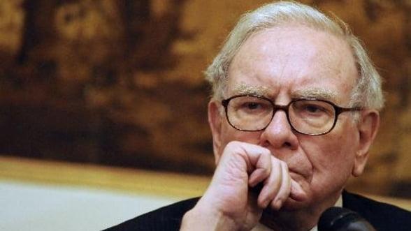 Warren Buffett se retrage, fiul lui preia Imperiul Berkshire