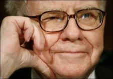 Warren Edward Veirdo Buffett