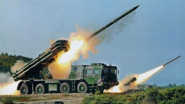 Washingtonul avertizeaza Moscova: Opriti-va, rachetele voastre destabilizeaza Europa!