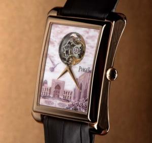Watches & Wonders: Admira o bijuterie de ceas in doar 3 exemplare