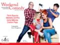 Weekend Comedy vine in premiera la Teatrul Nottara