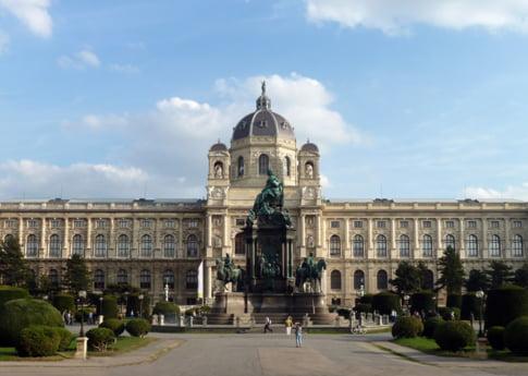 Weekend la Viena: Ce surprize culturale te asteapta