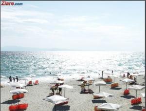 Weekend prelungit la mare: 60.000 de turisti au cheltuit 8 milioane de euro