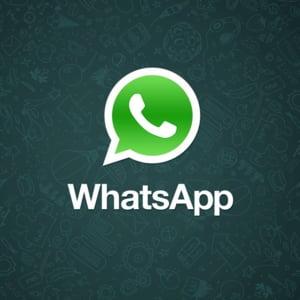 WhatsApp are un succes nebun in Romania - studiu