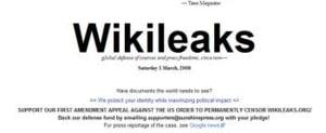 WikiLeaks: Rusia, ingrijorata de orientarea proromana a lui Mihai Ghimpu