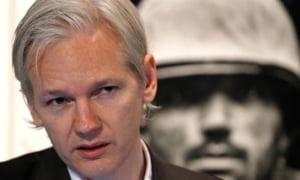 WikiLeaks cere Google si Facebook sa anunte daca au primit citatii de la instantele SUA