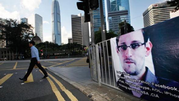 WikiLeaks i-a oferit consultanta lui Edward Snowden pentru azil politic