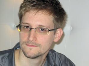 Wikileaks: Snowden cere azil in alte sase tari
