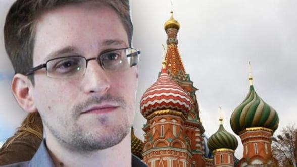 """Wikileaks: Snowden inca nu a """"acceptat oficial"""" oferta Venezuelei"""