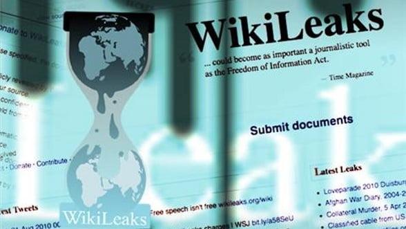 Wikileaks in pericol de disparitie?