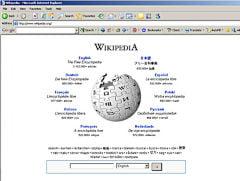 Wikipedia dezminte ca ar avea probleme cu editorii
