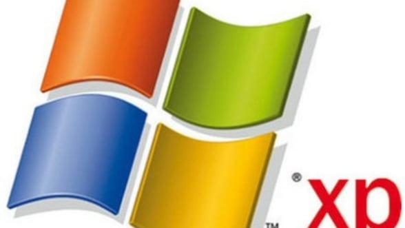 Windows XP ramane cel mai popular sistem de operare printre utilizatori