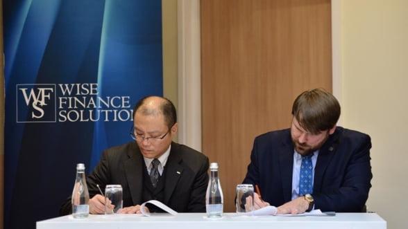 Wise Finance Solutions si Human Resocia anunta un program european de recrutare a absolventilor de IT in Japonia