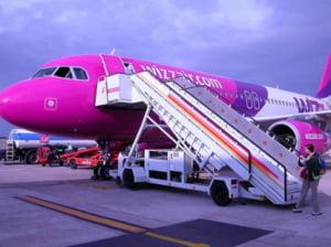 Wizz Air a lansat serviciul WIZZ Taxi