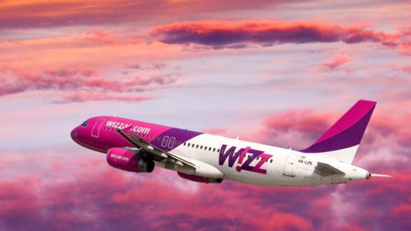 Wizz Air ofera tarife speciale pentru familii