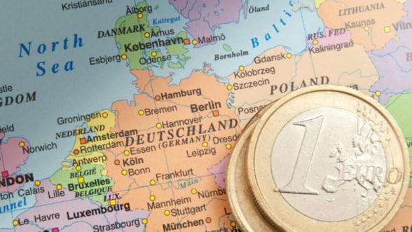 Wolfgang Schauble: Zona euro a trecut de ce era mai rau