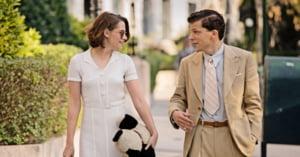 Woody Allen deschide Audience Award Film Festival. Cafe Society, premiera in Romania