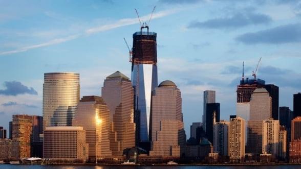 World Trade Center, reloaded: Cea mai scumpa cladire de birouri din lume
