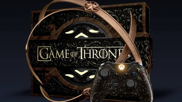 Xbox is coming! S-a inventat Tronul de Fier al consolelor