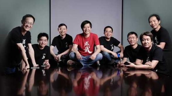 Xiaomi, evaluata la peste 40 de miliarde de dolari, cauta finantare pentru extindere
